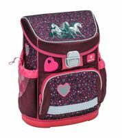 Ранец школьный Belmil Mini Fit 405-33/609 I Love Horse