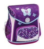 Школьный ранец Belmil Cool Bag 405-42/702 Amazing Butterfly