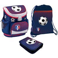 Набор Belmil Mini-Fit Set 405-33/712 Football (3 предмета)